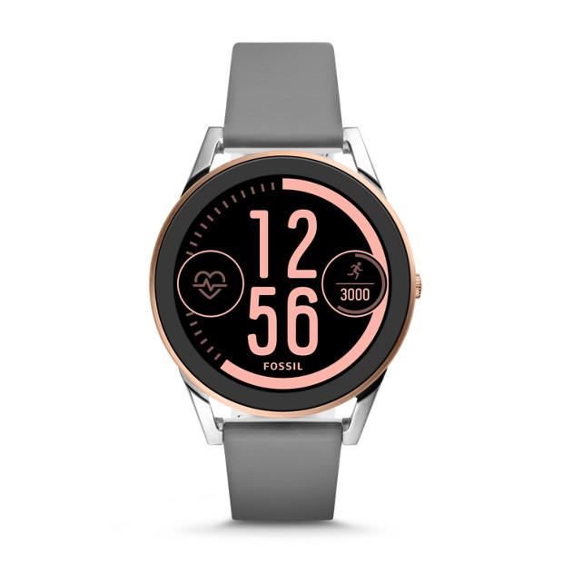 Scheda Tecnica Fossil Q Control Gen 3 Smartwatch
