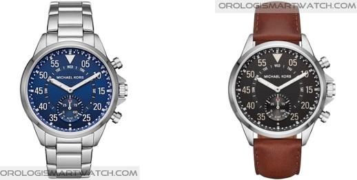 Scheda Tecnica Michael Kors Access Gage Hybrid Smartwatch