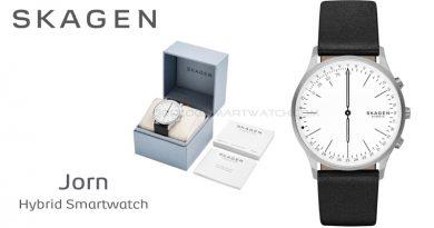 Scheda Tecnica Skagen Jorn Hybrid Smartwatch