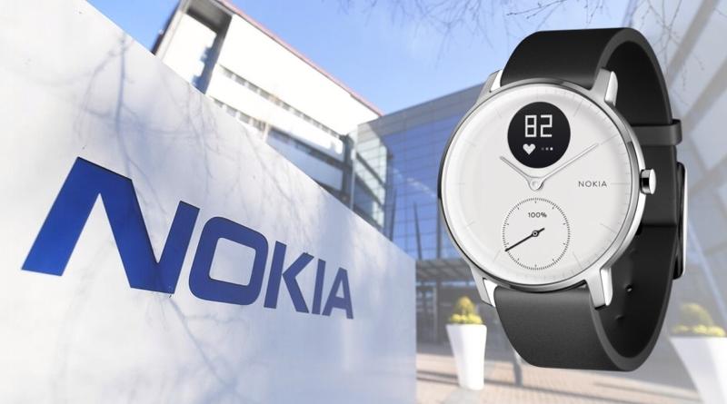 Smartwatch: Nokia potrebbe dire addio al mercato consumer