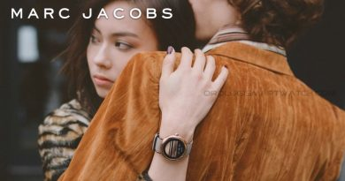 Marc Jacobs presenta Riley Touchscreen