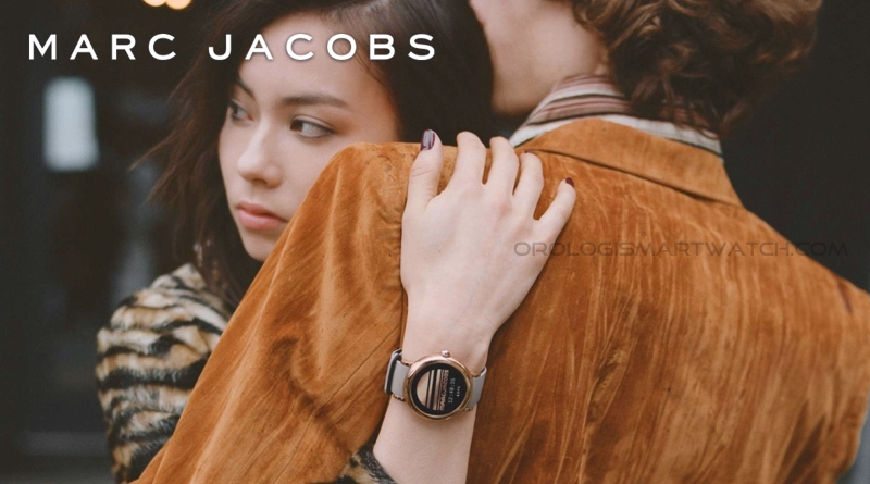 Marc Jacobs presenta Riley Touchscreen