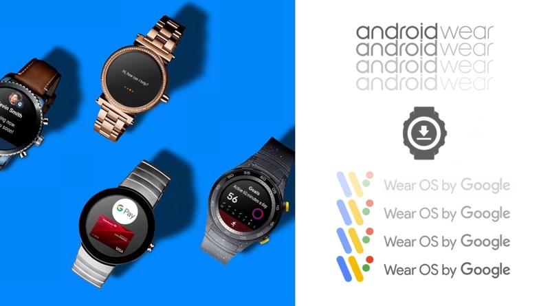Ecco la lista degli smartwatch che riceveranno Wear OS