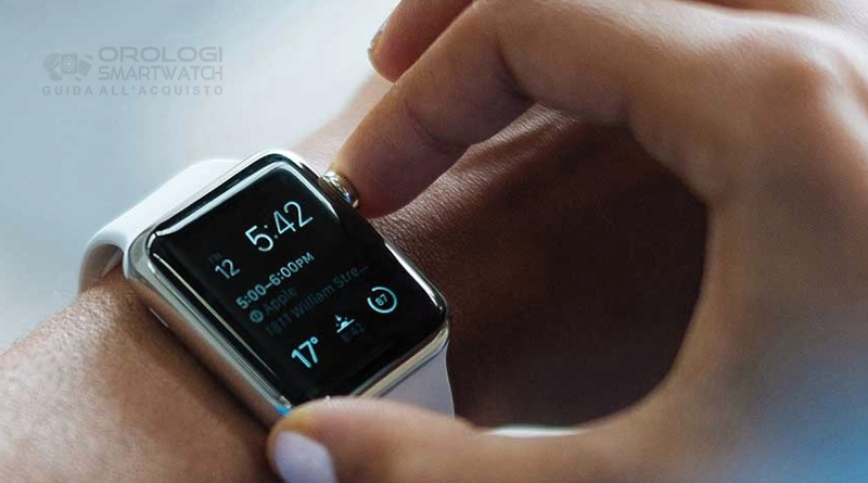 Le vendite di tecnologia indossabile sono salite a 121 milioni di unità nel 2018
