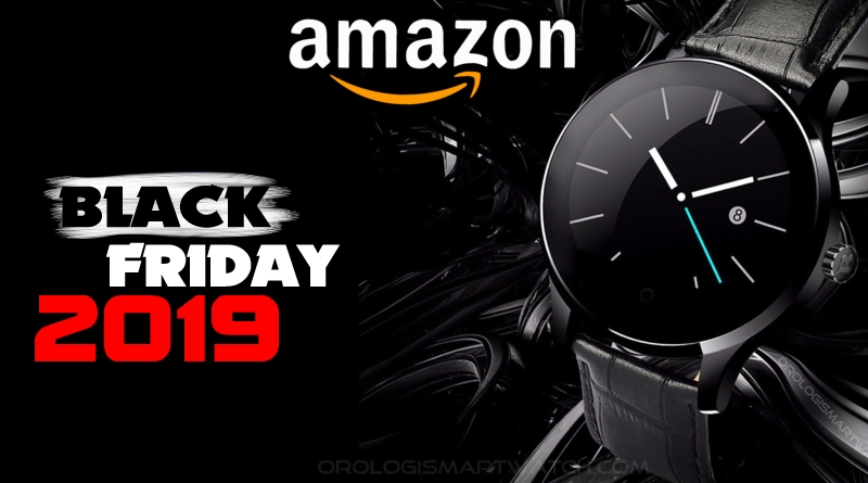 Black Friday 2019 Smartwatch
