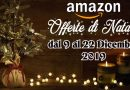 Offerte Smartwatch Amazon, Natale 2019