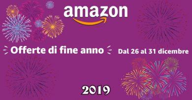 Offerte Smartwatch Amazon Fine anno 2019