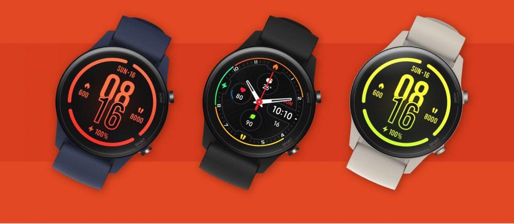 Scheda Tecnica Xiaomi Mi Watch