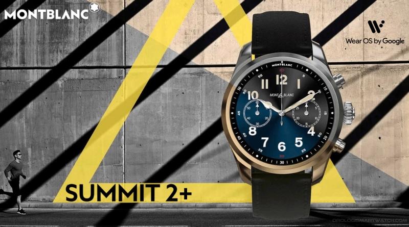 Scheda Tecnica Montblanc Summit 2+